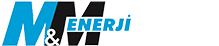 M&MENERJİ Logo